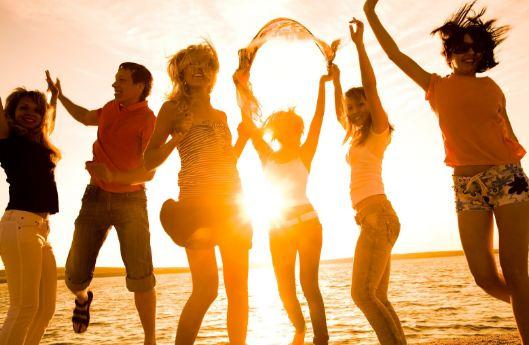 Improve Social Life
